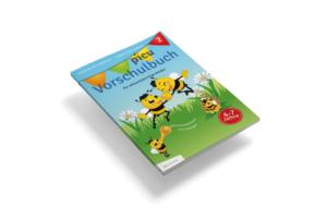Picu Vorschulbuch 2