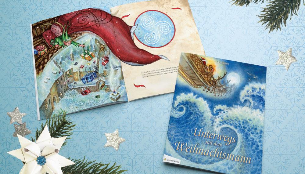 <H3/>Unterwegs mit dem Weihnachtsmann</>