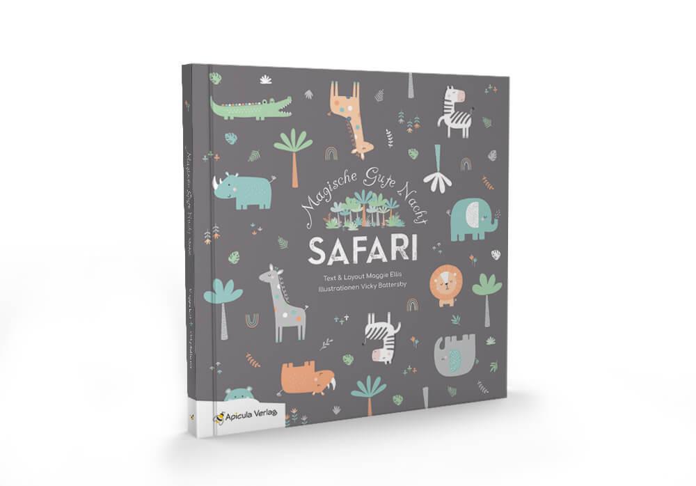 <H3/>Gute Nacht Safari</>